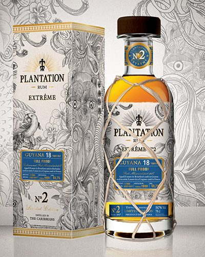 Plantation Rum Extreme N2 rectangle